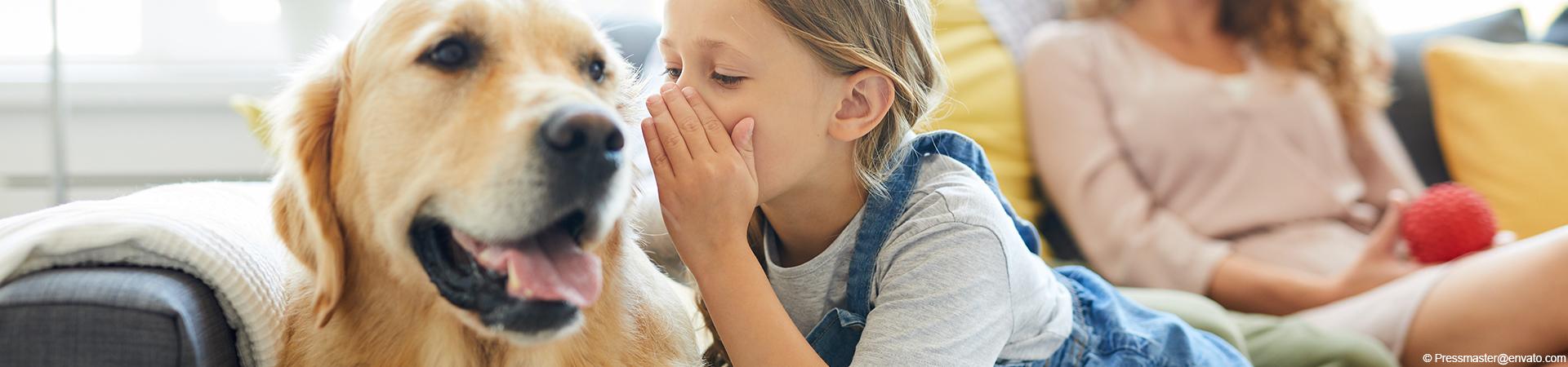 Wohnungsgenossenschaft Einheit Calbe eG - Haustiere 2