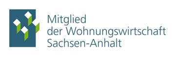 Mitglied der Wohnungswirtschaft Sachsen-Anhalt - Logo 4